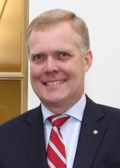 Tony Smith (Victorian politician) Australian politician, born 1967
