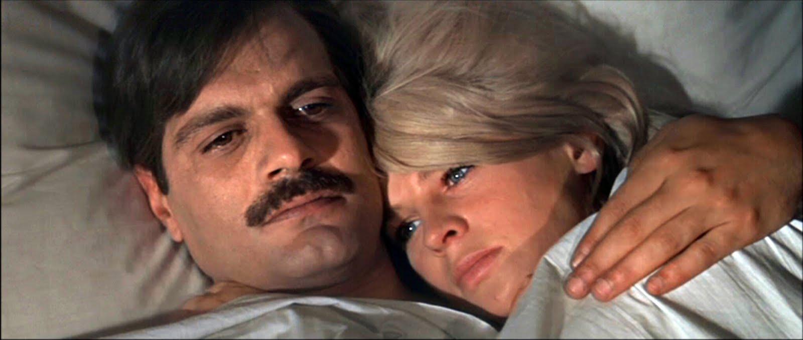 Trailer-Doctor Zhivago-Yuri Zhivago and Lara.JPG
