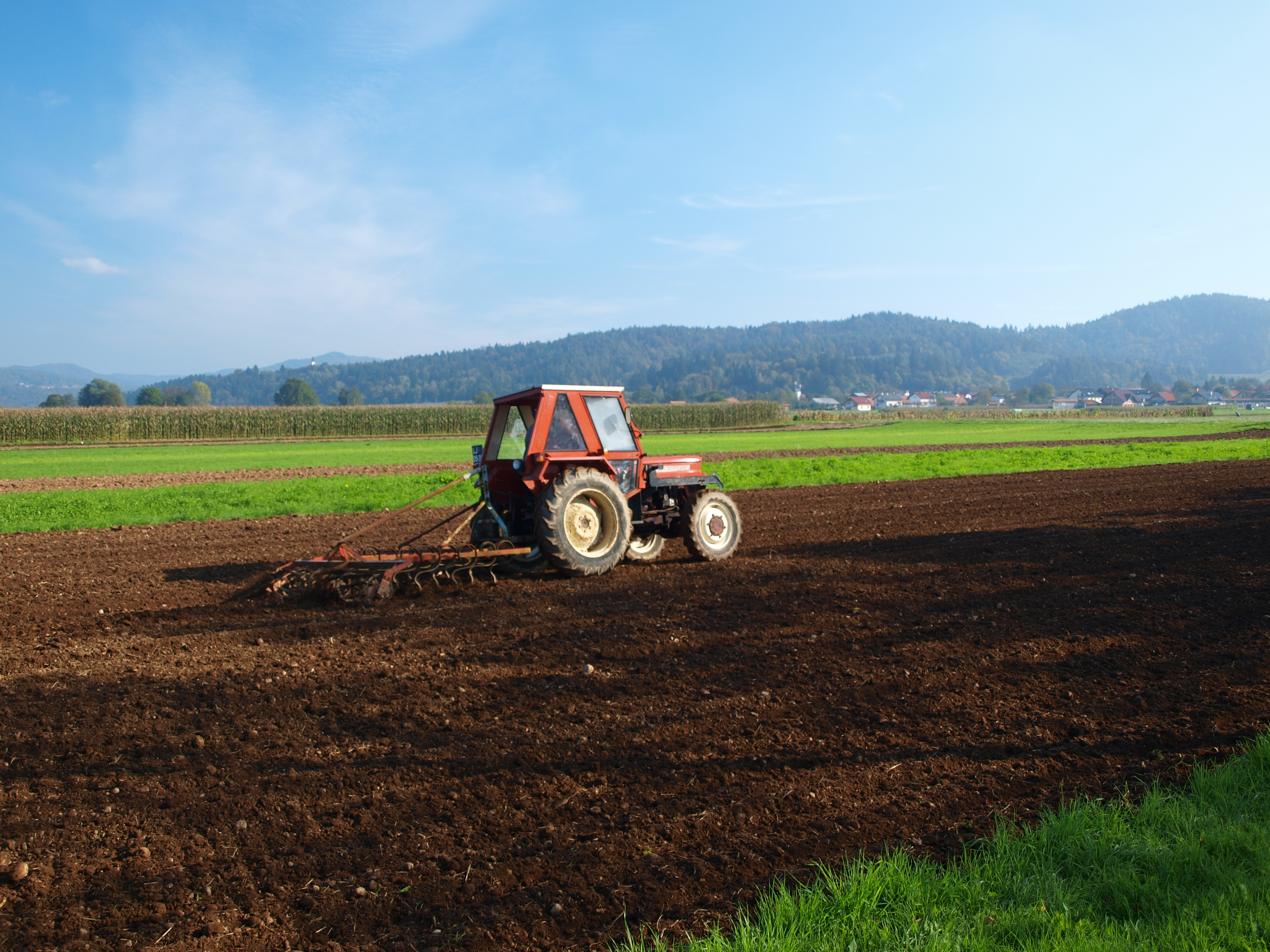 What Does a Cultivator Do