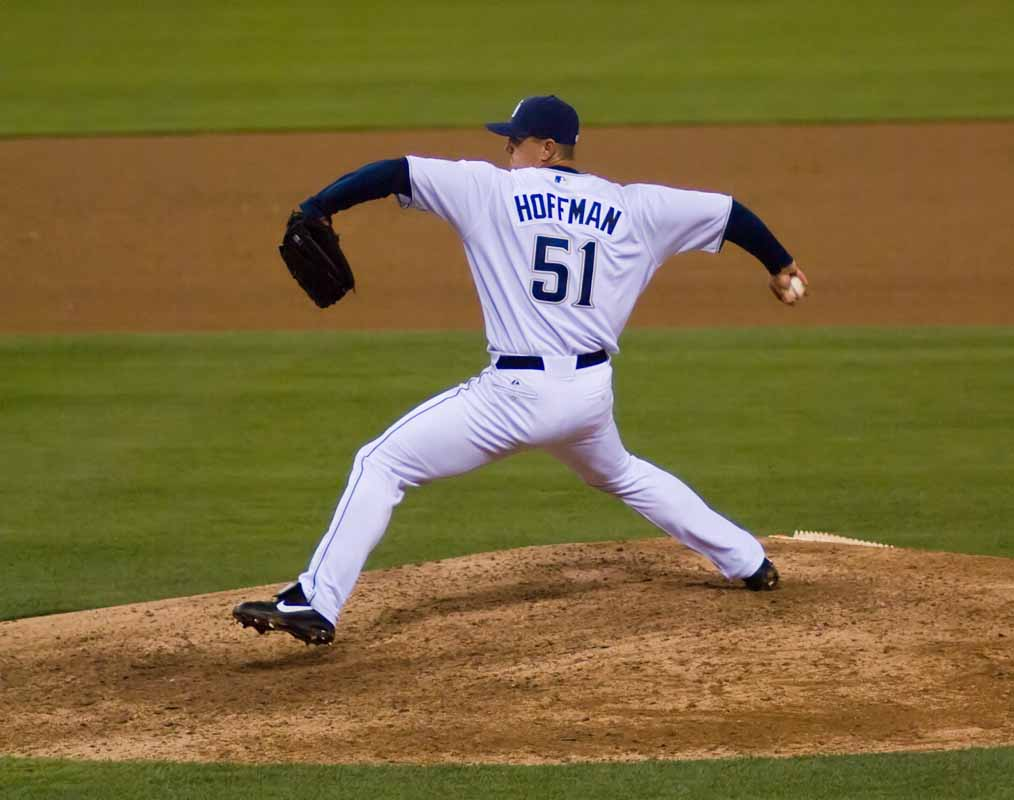 Image result for Trevor Hoffman