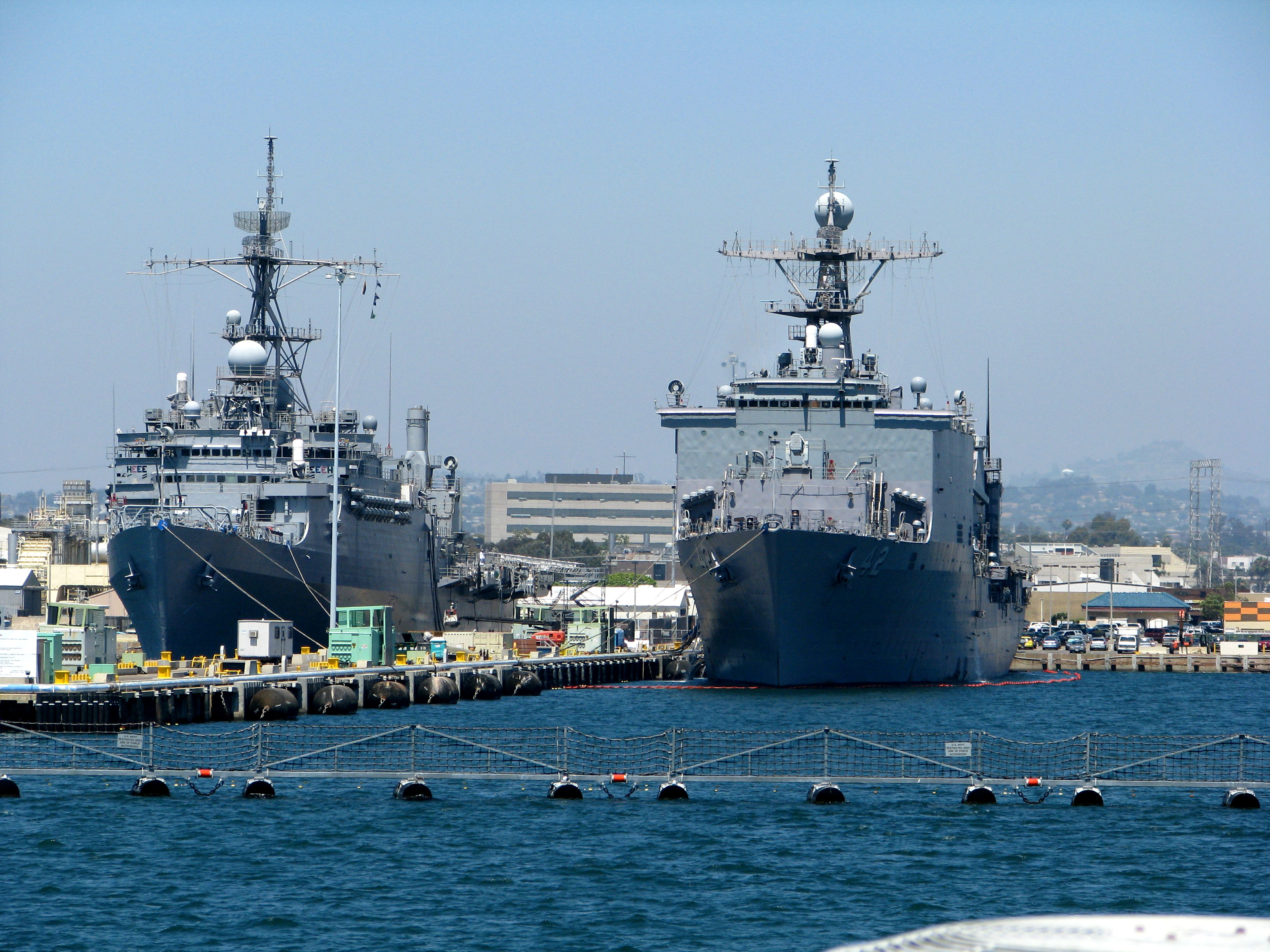 Http Commons Wikimedia Org Wiki File Two Navy Ships 2705226045 Jpg