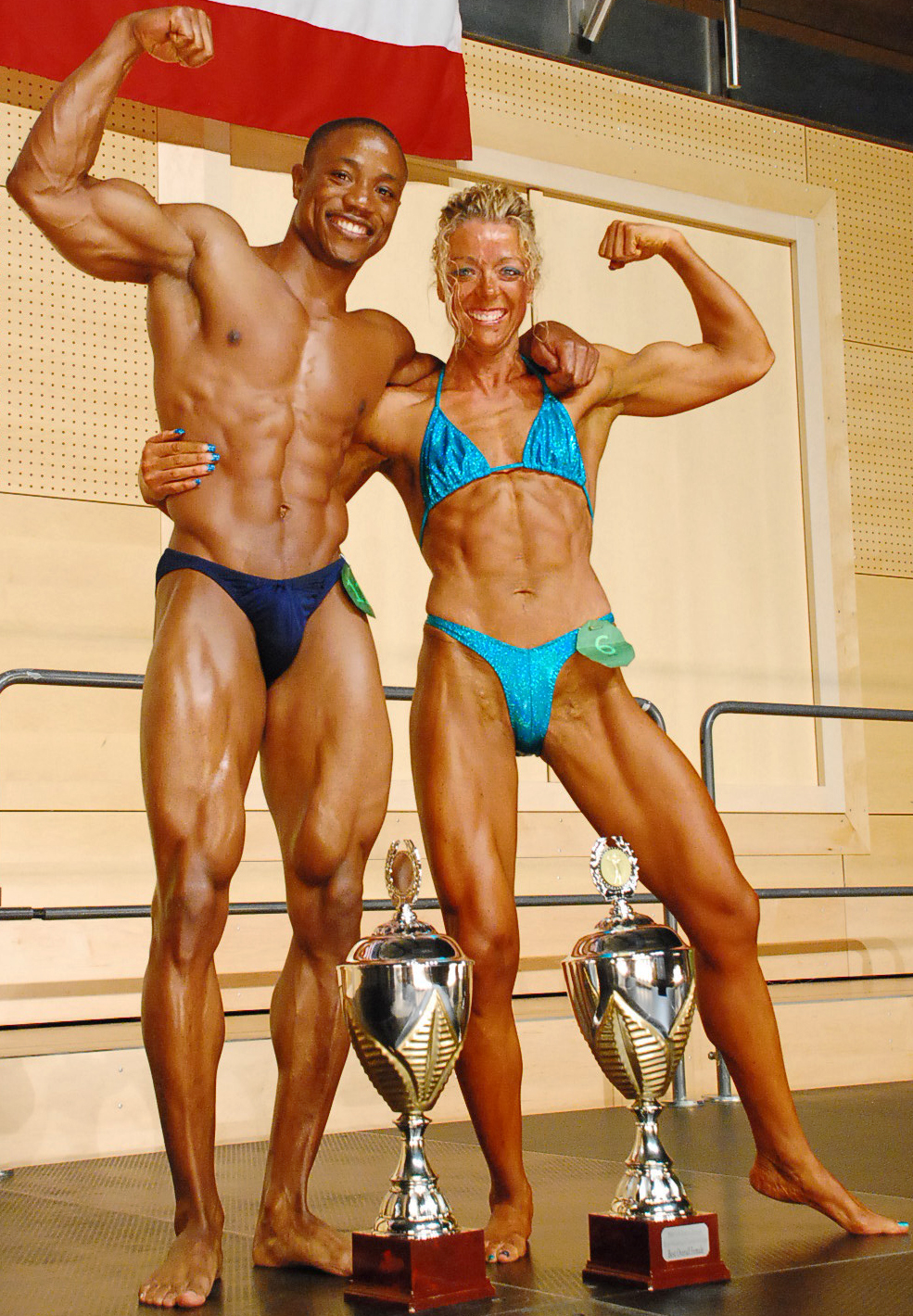 dopage musculation