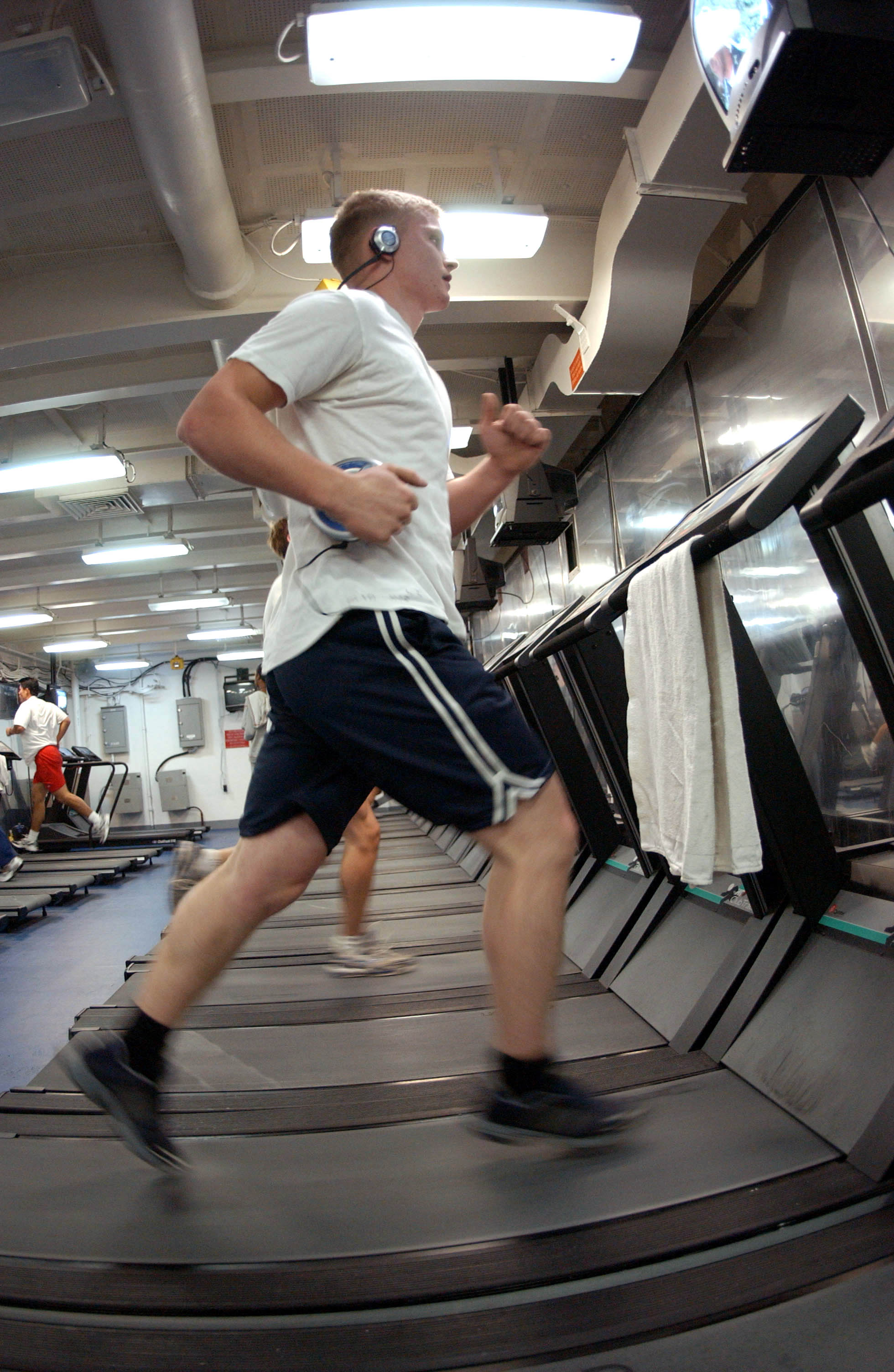 Como correr en caminadora para bajar de peso