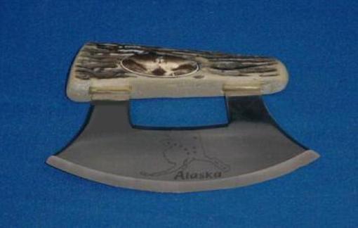 An Alaskan ulu