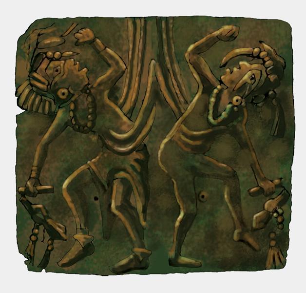 Upper Bluff Lake Dancing Figures plate HRoe 2012.jpg