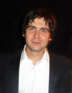 Vadym Kholodenko Ukrainian pianist