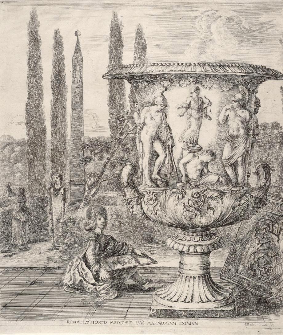 Medici Vase Wikipedia