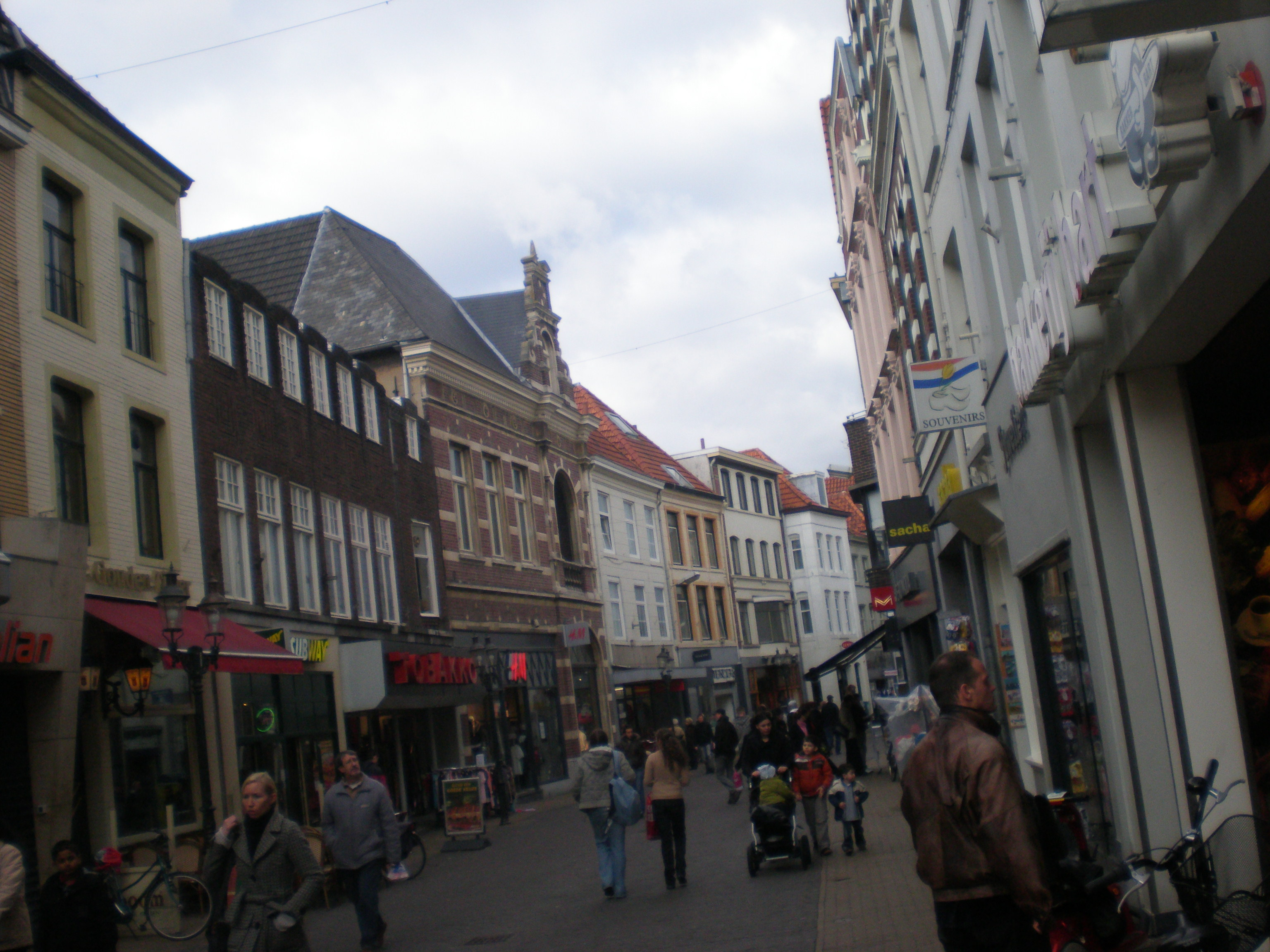 venlo holland