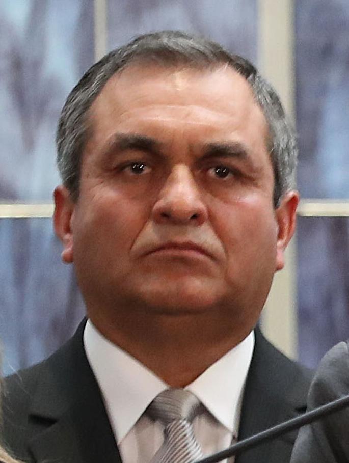 Vicente romero fern ndez wikipedia la enciclopedia libre for Escuchas ministro del interior
