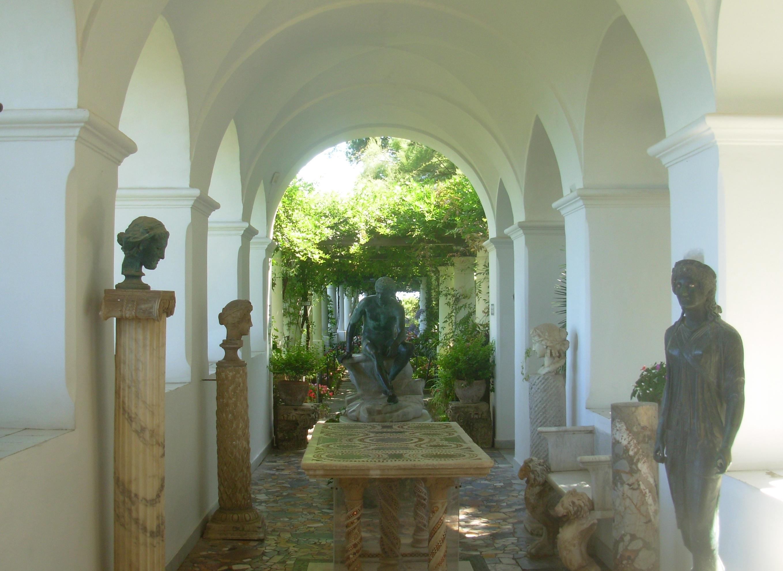 Villa San Michele Via Doccia  Fiesole