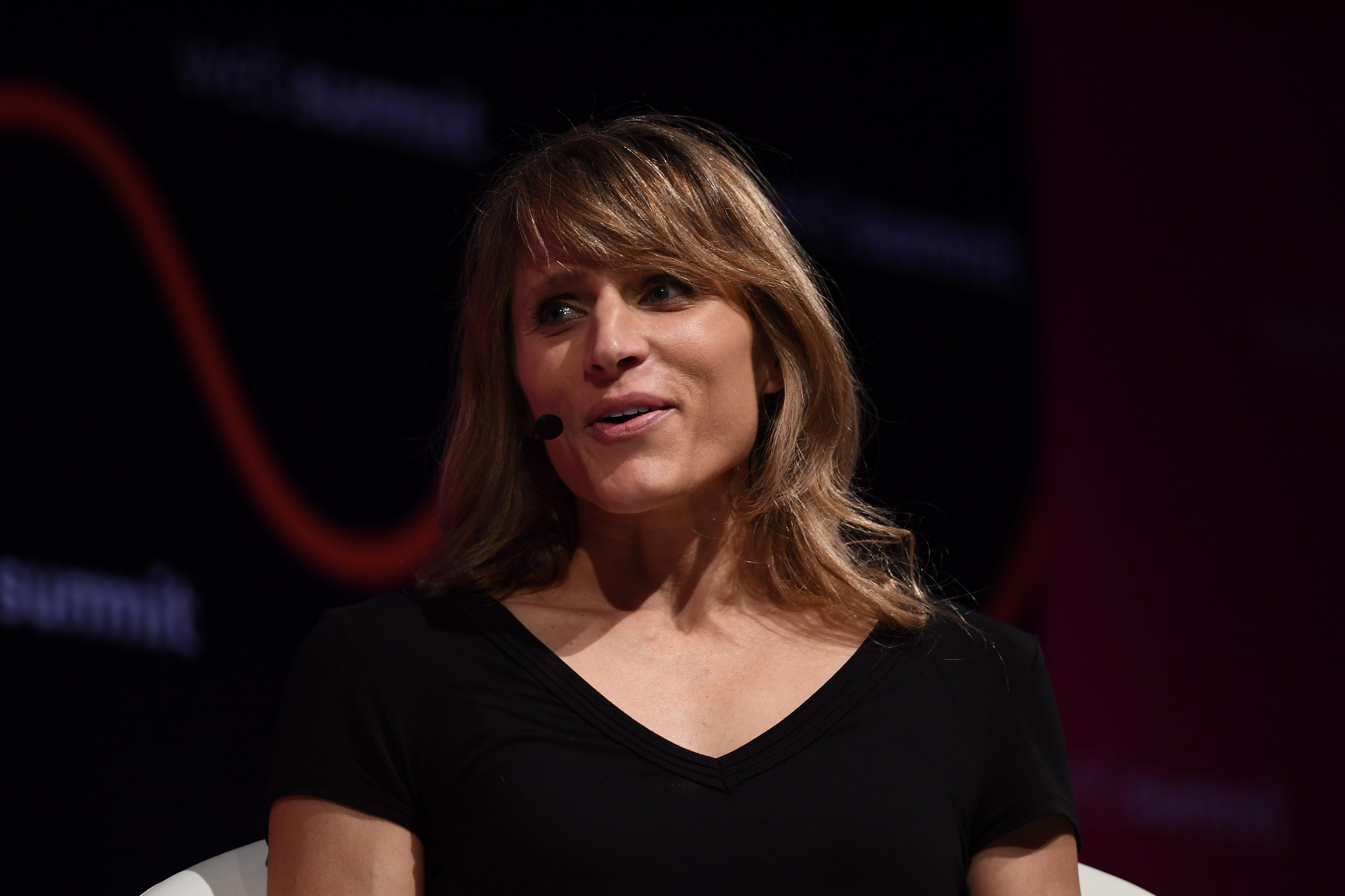 Alison Whitney allison wagner - wikipedia