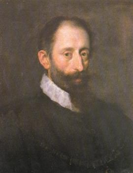 Depiction of Guillermo V de Baviera