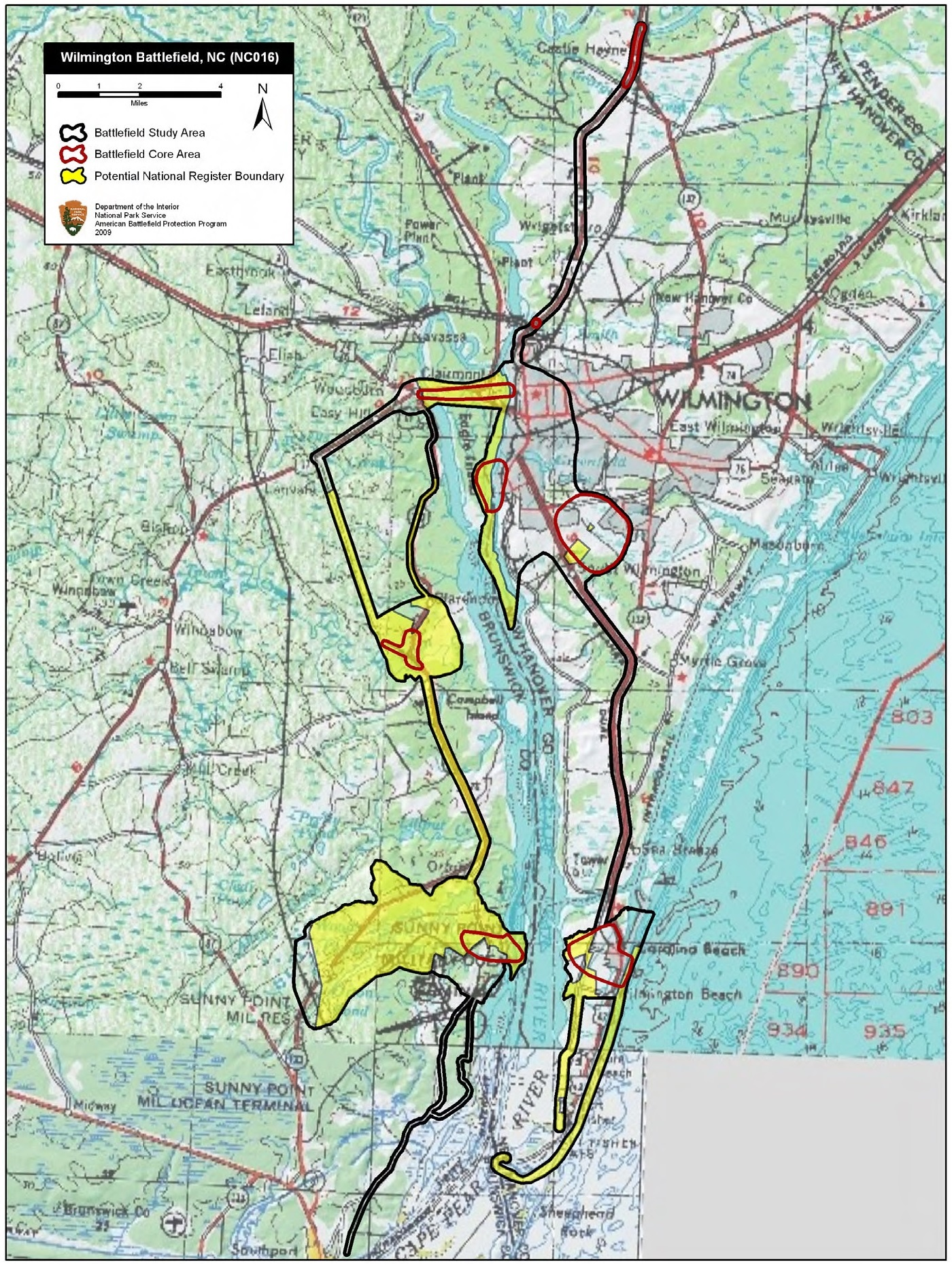Battle of Wilmington Wikipedia