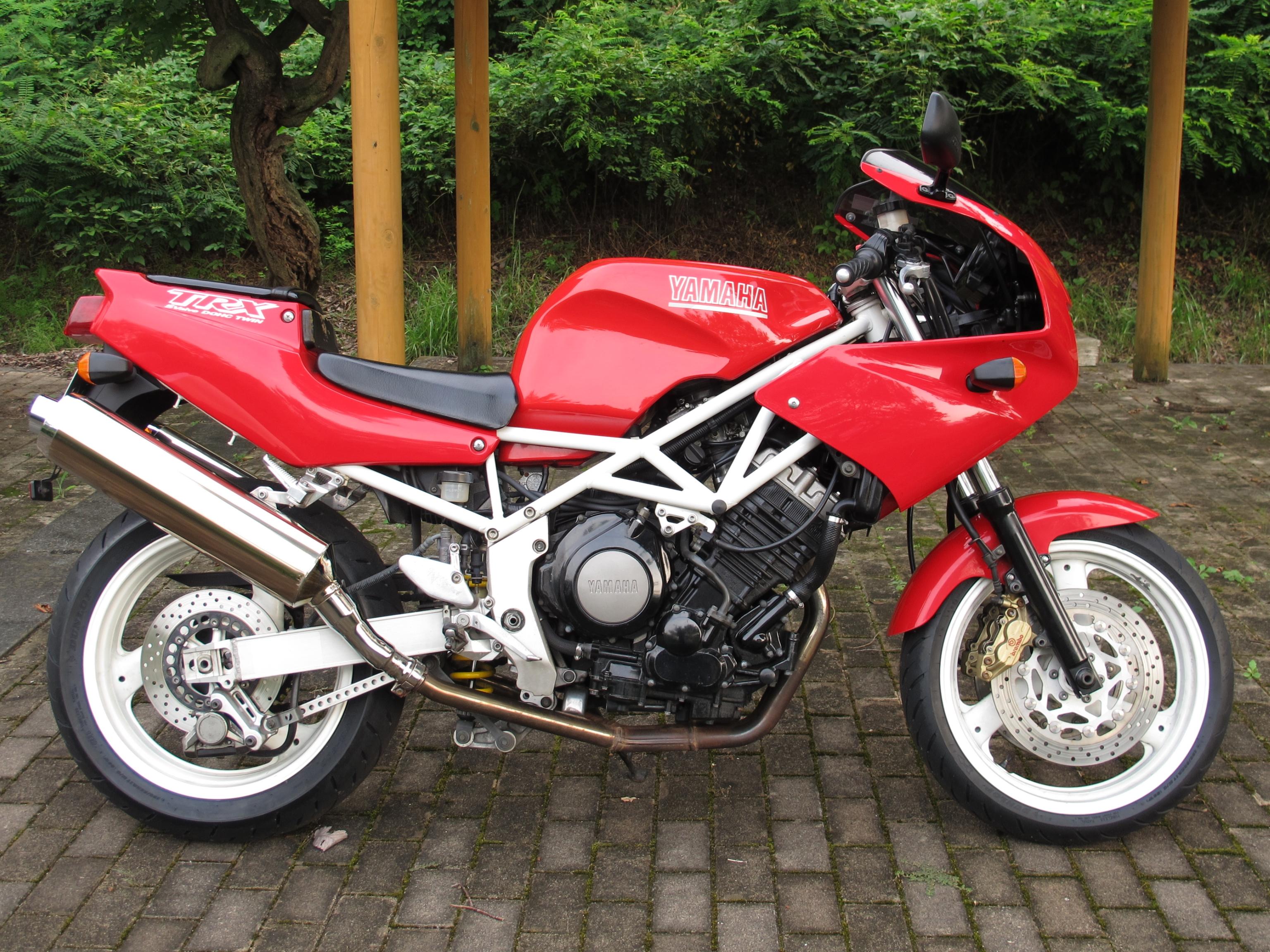 Is The Yamaha Raider A Big Bike