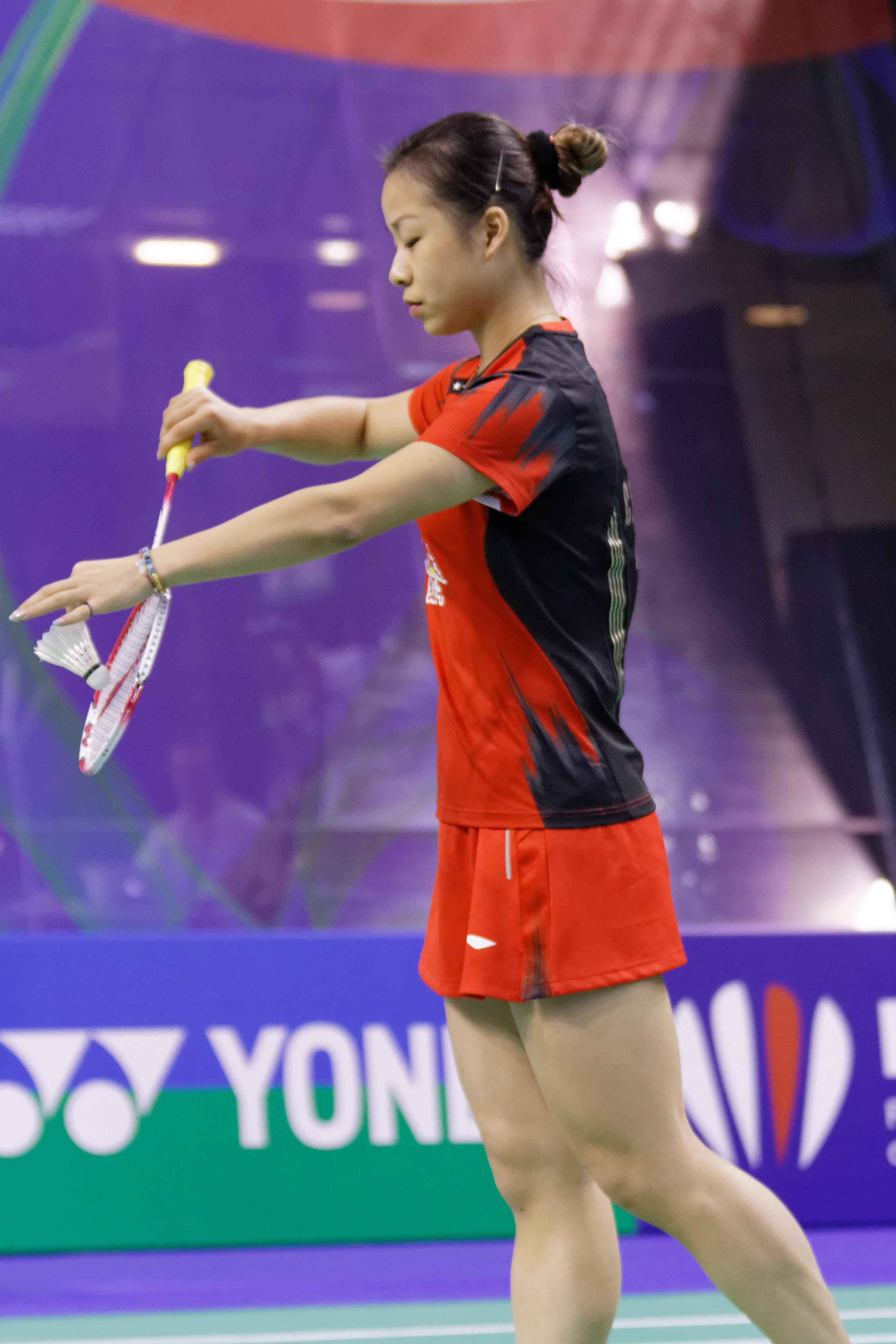File Yonex IFB 2013 Eightfinal Lee Hei chun Chau Hoi Wah vs
