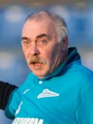 Yuri Zheludkov Russian footballer and coach