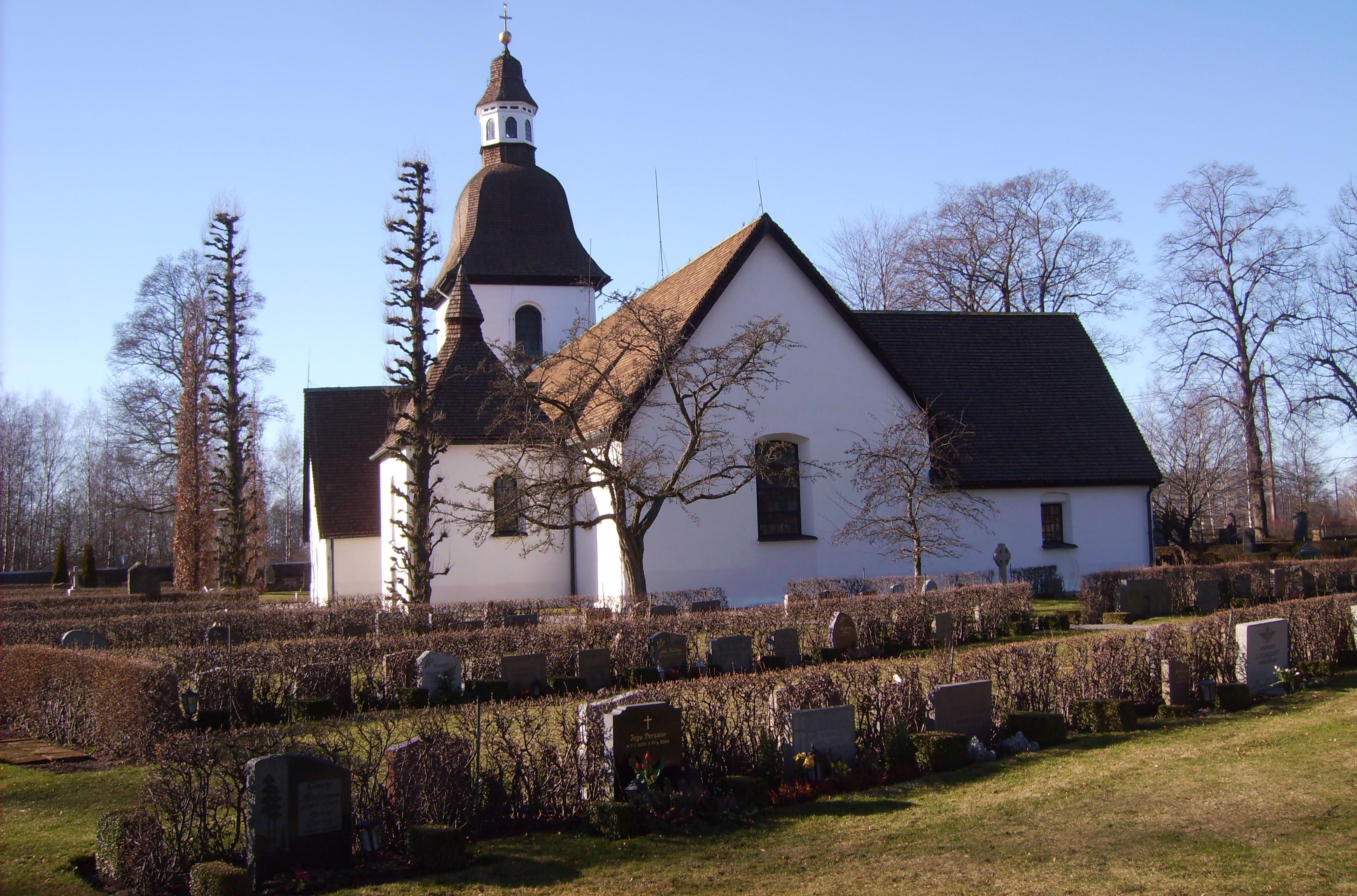 Norrkping stra Eneby Parish, stergtland, Sweden
