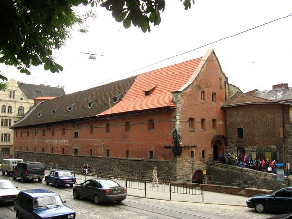 Arsenal Wikipedia: Lviv Arsenal