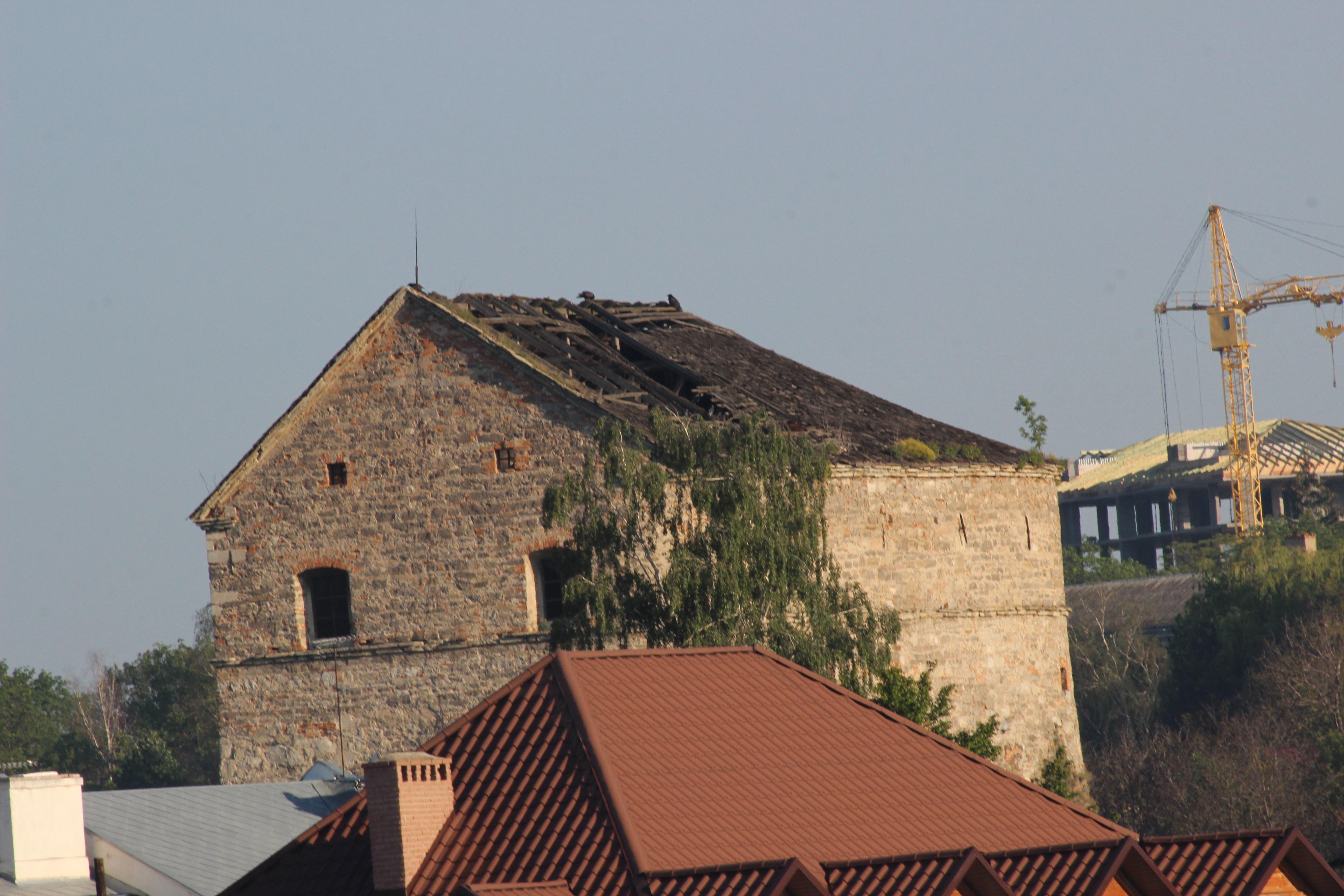 Кушнірська башта ID 68-104-0065