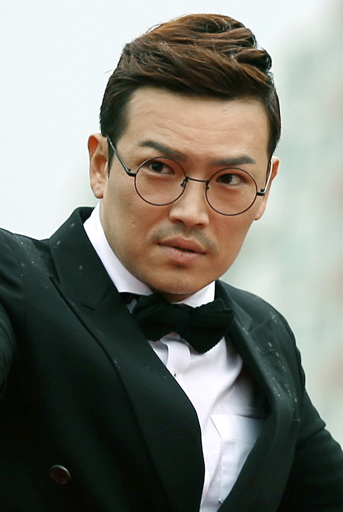 File:18th Puchon International Fantastic Film Festival - MC Dingdong.jpg