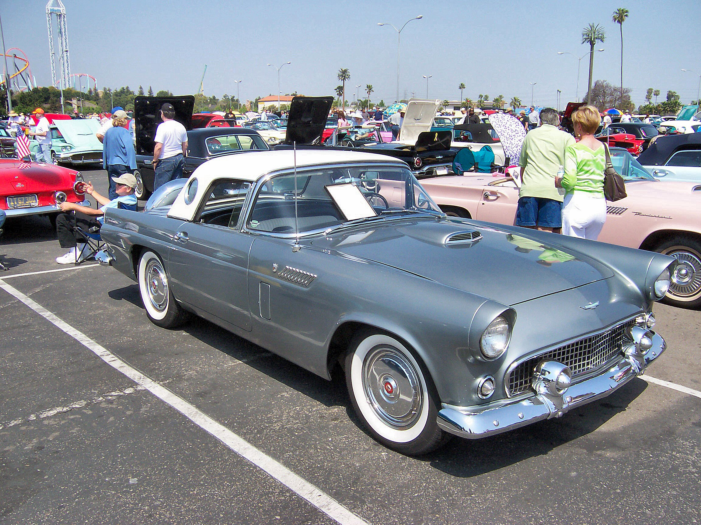 File1956 ford thunderbird jpg