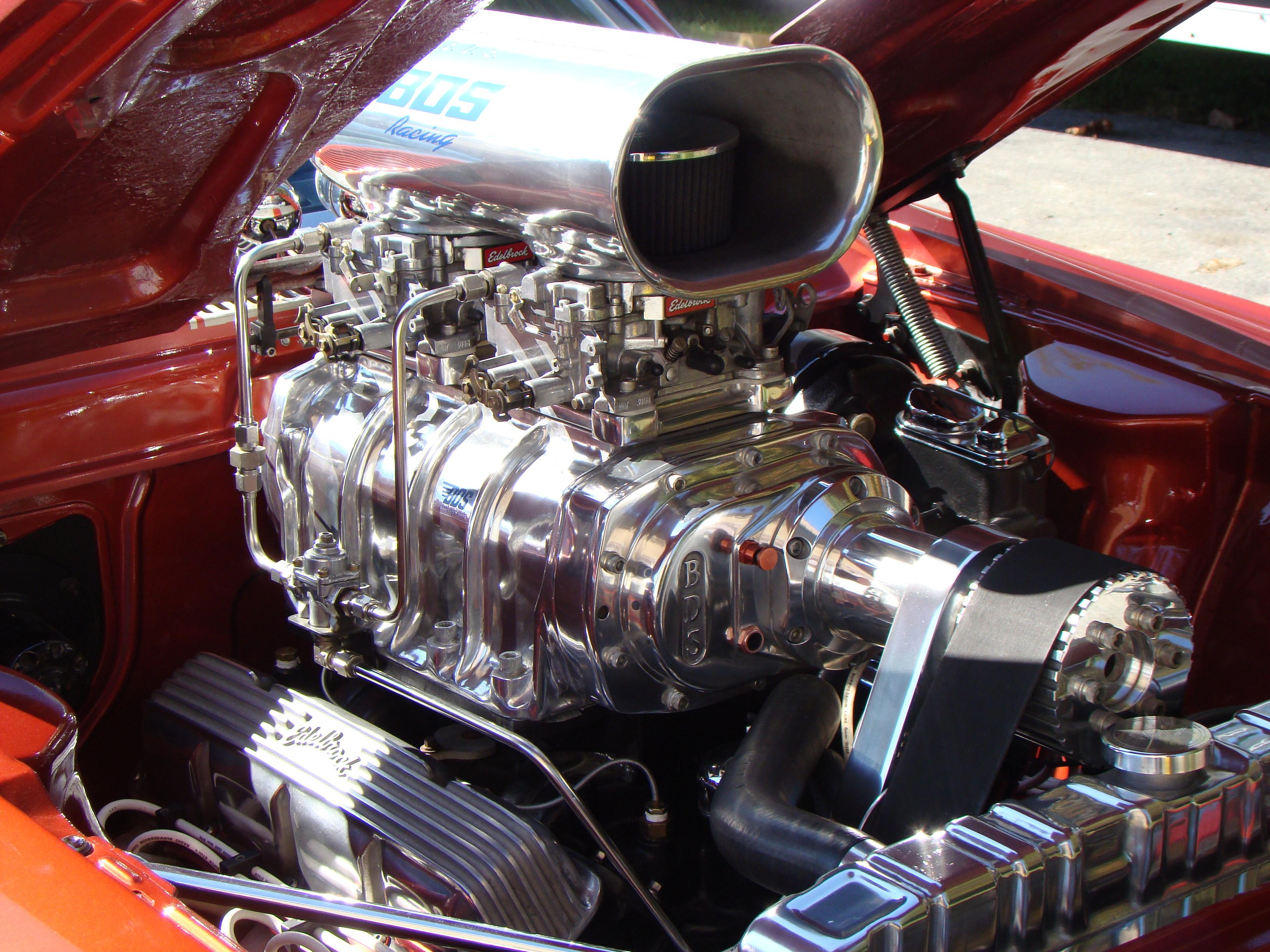 Engine Blown On Used Car Dealer
