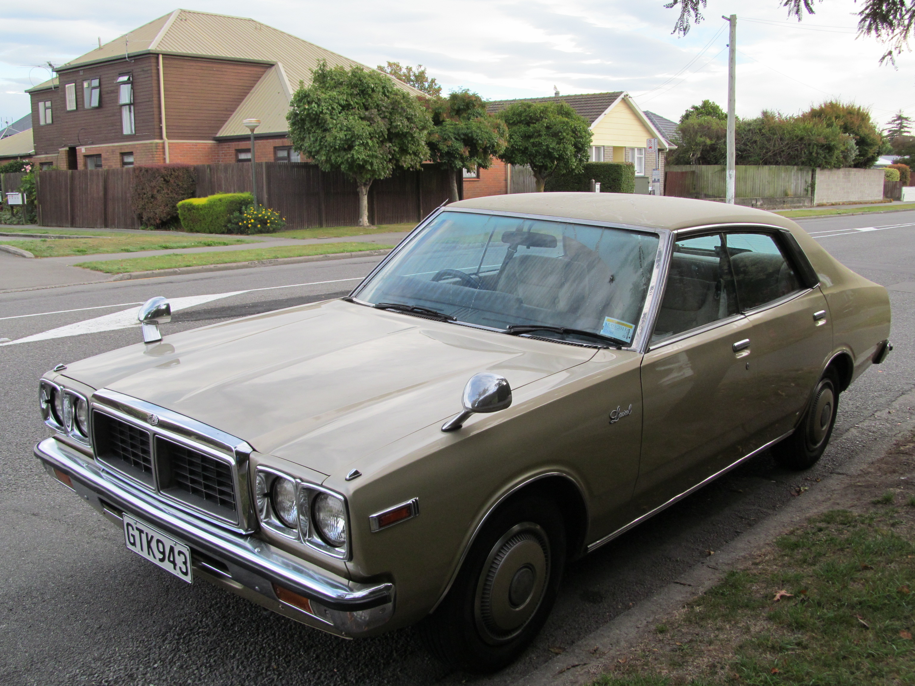 1978_Nissan_Laurel_SGL_%289569559300%29.