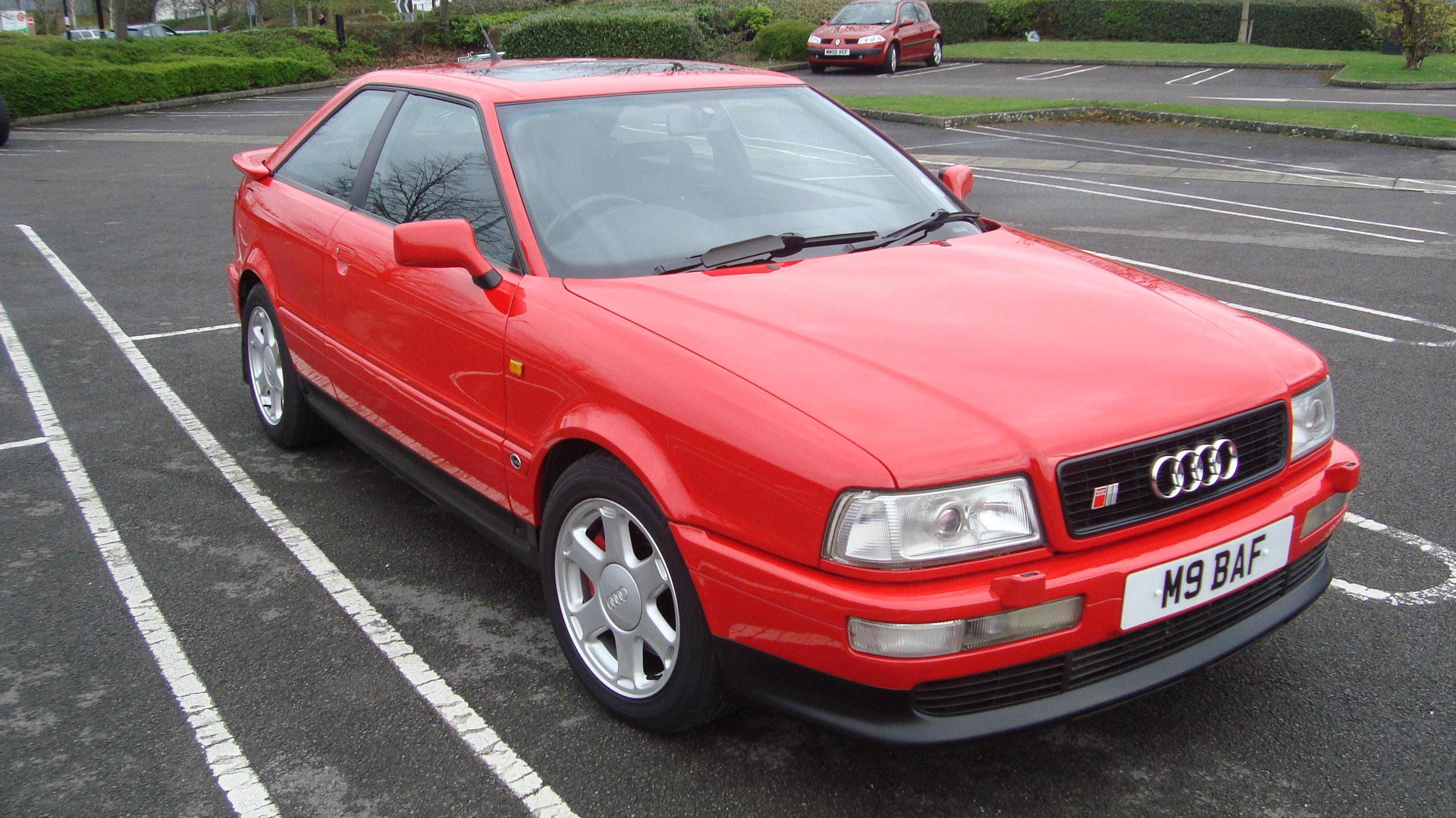 Kelebihan Kekurangan Audi S2 Perbandingan Harga