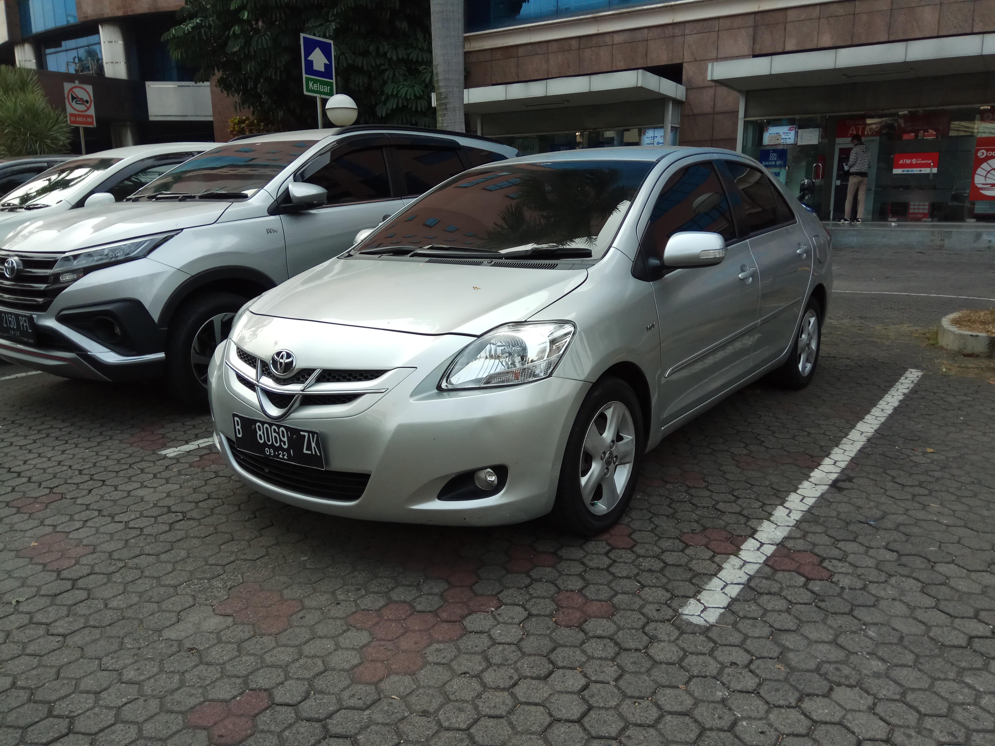 Kekurangan Toyota Vios G Perbandingan Harga