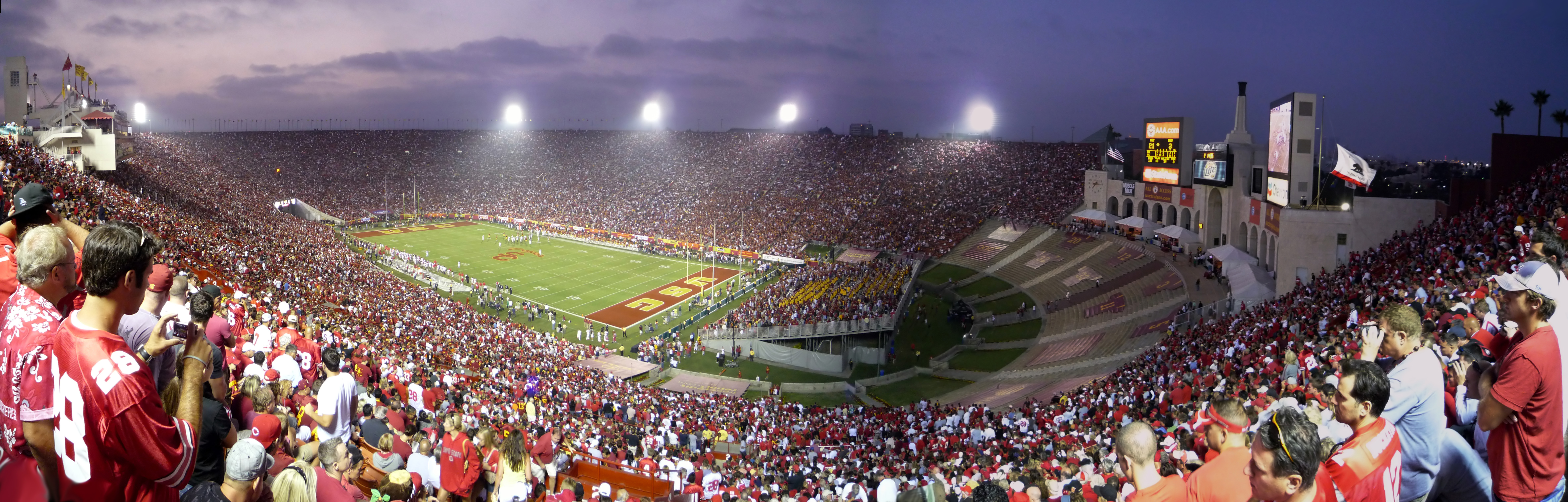 la rams stadium plans
