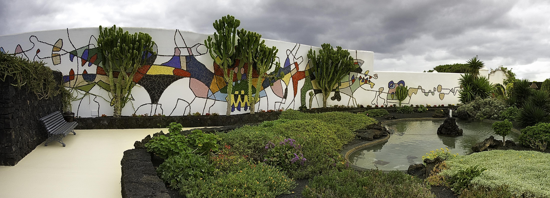 Fundación Cesar Manrique