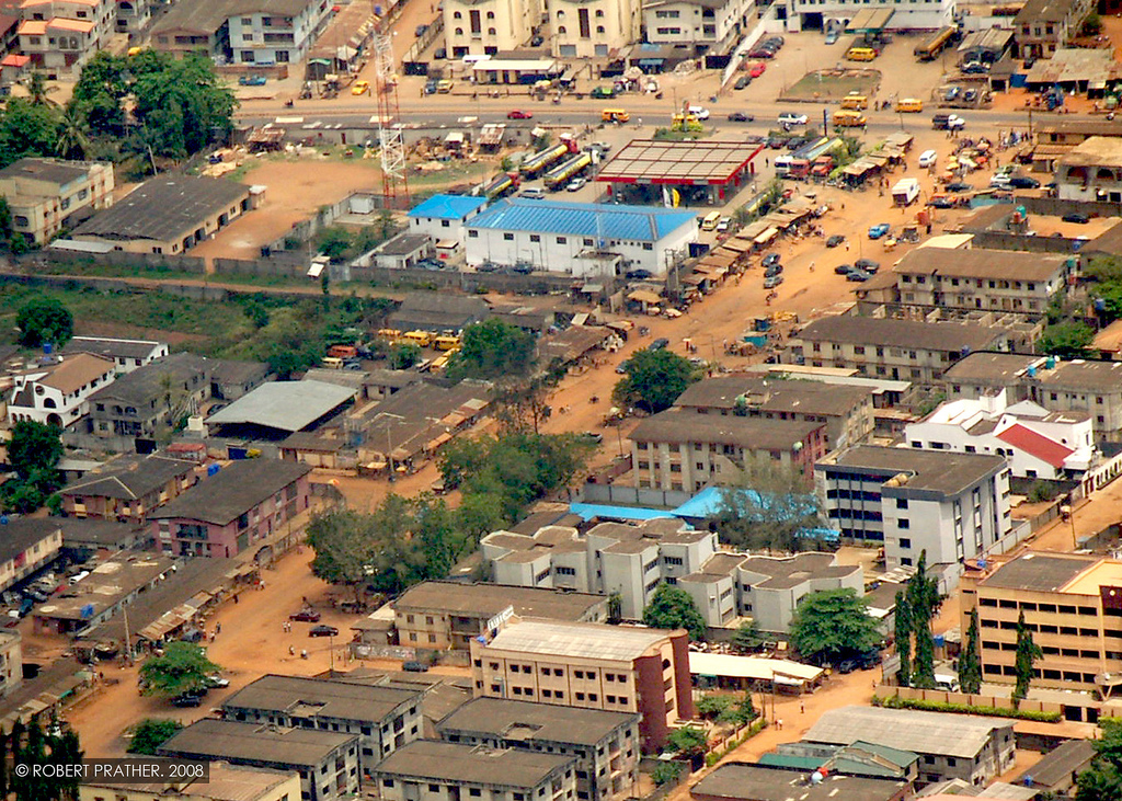 Lagos Nigeria  City new picture : agege, Lagos, Nigeria What happens in agege right now!