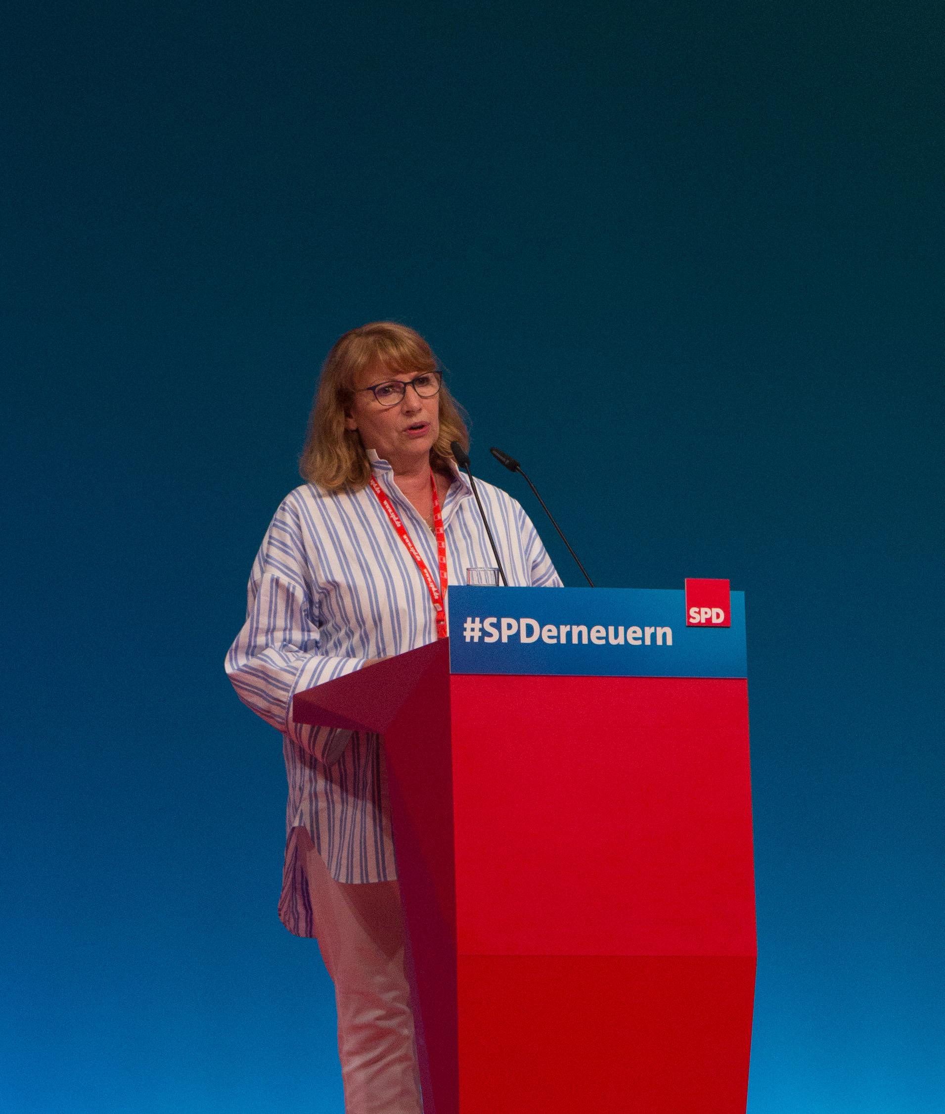 2018-04-22 SPD Bundesparteitag 2018 Wiesbaden-6655.jpg
