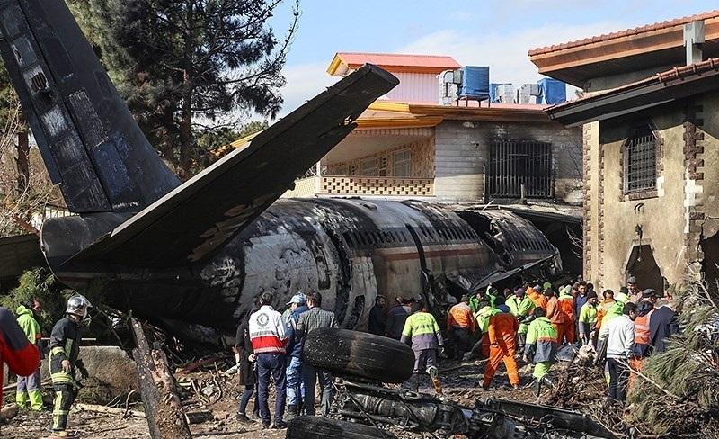 List of airplane crashes involving ilyushin il 76 - Plane Crash Wiki