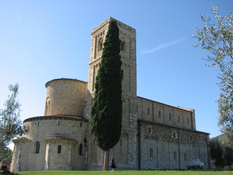 Abbazia di Sant'Antimo - 05.jpg