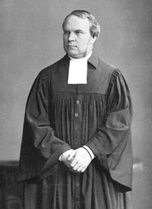 Adolf Stoecker German politician