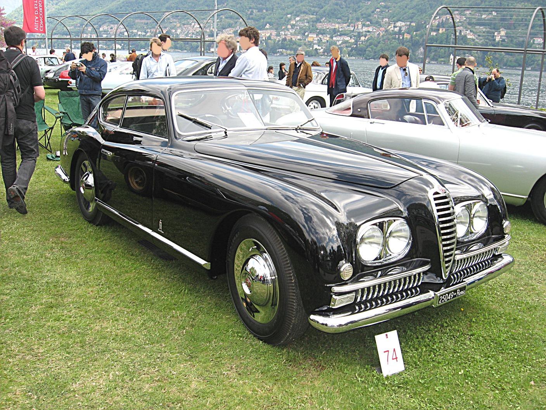 File Alfa Romeo 6c 2500 Ss Coup 233 Jpg Wikimedia Commons