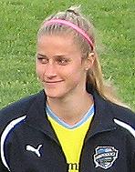 Allison Falk association football player