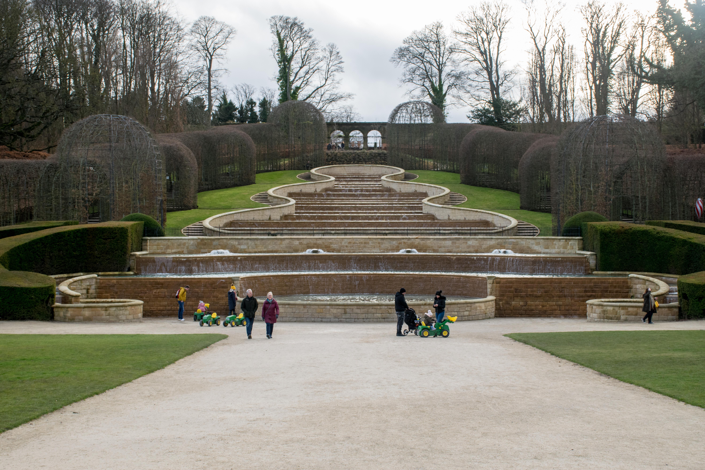 The Alnwick Garden Wikipedia