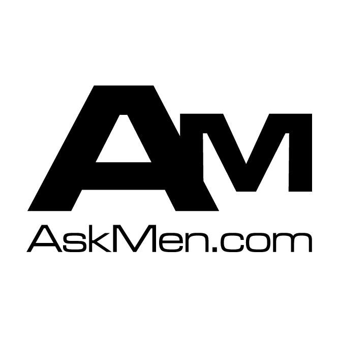 Logo with Black Man