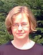 Anke Koglin 2001 Krefeld