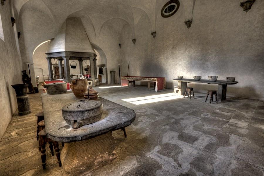 Cucina architettura wikipedia - Lavandino cucina ristorante ...