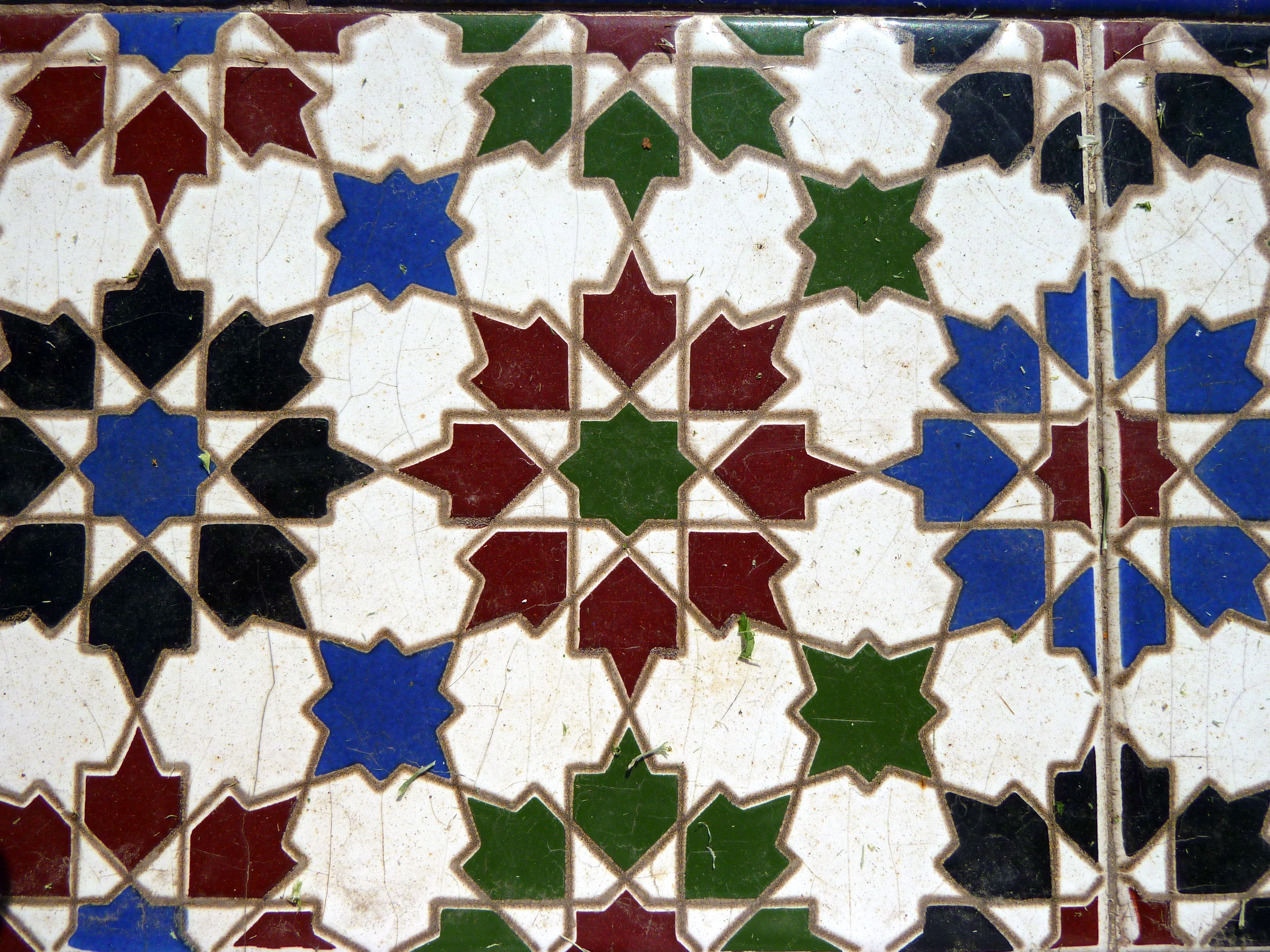 File Arabic Tiles 4676697652 Jpg