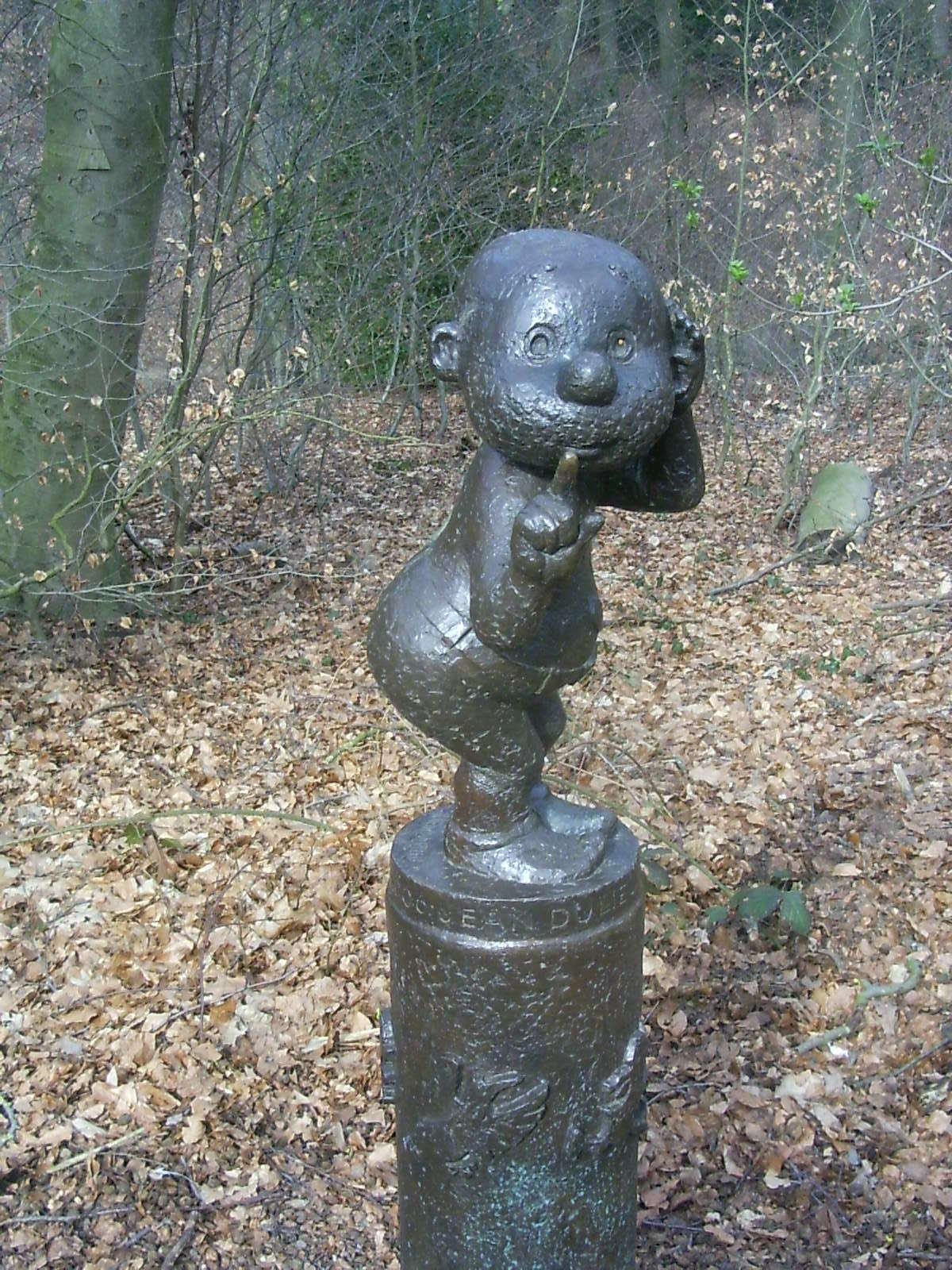 paulus de boskabouter - wikipedia