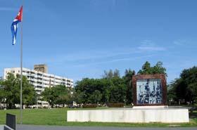 Artemisa Municipality in Cuba