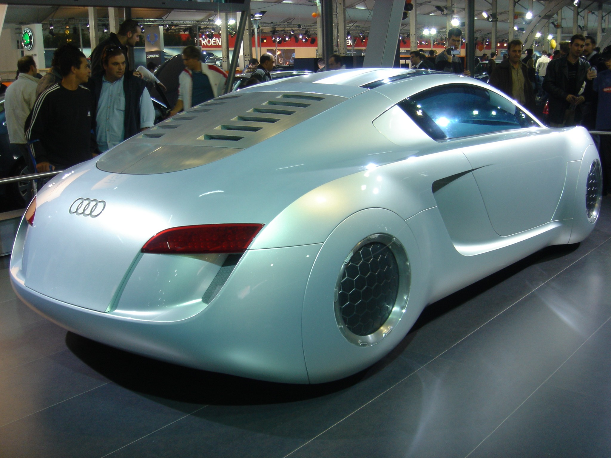 Audi concept car wiki 17