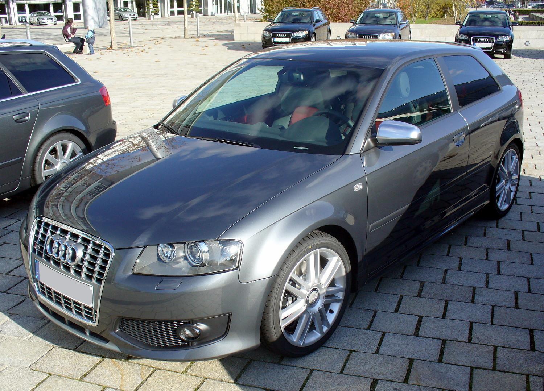 Kekurangan Audi S3 2007 Review