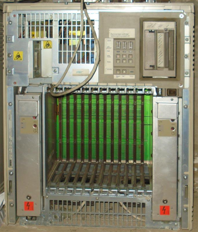 Digital Equipment DEC M7546 Q-BUS TK50 CONTROLLER />