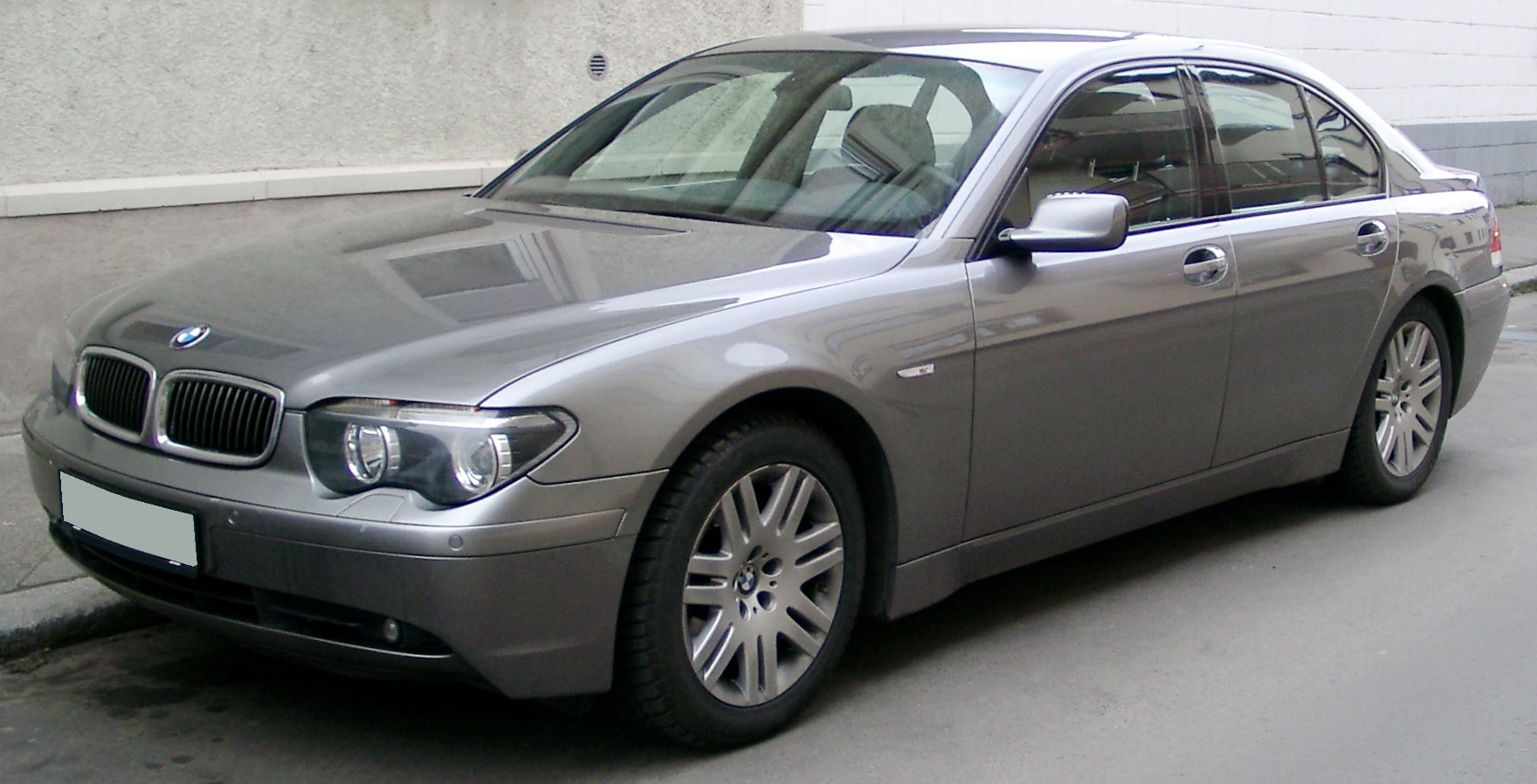 2005 bmw 730d e65 related infomation specifications weili automotive network. Black Bedroom Furniture Sets. Home Design Ideas