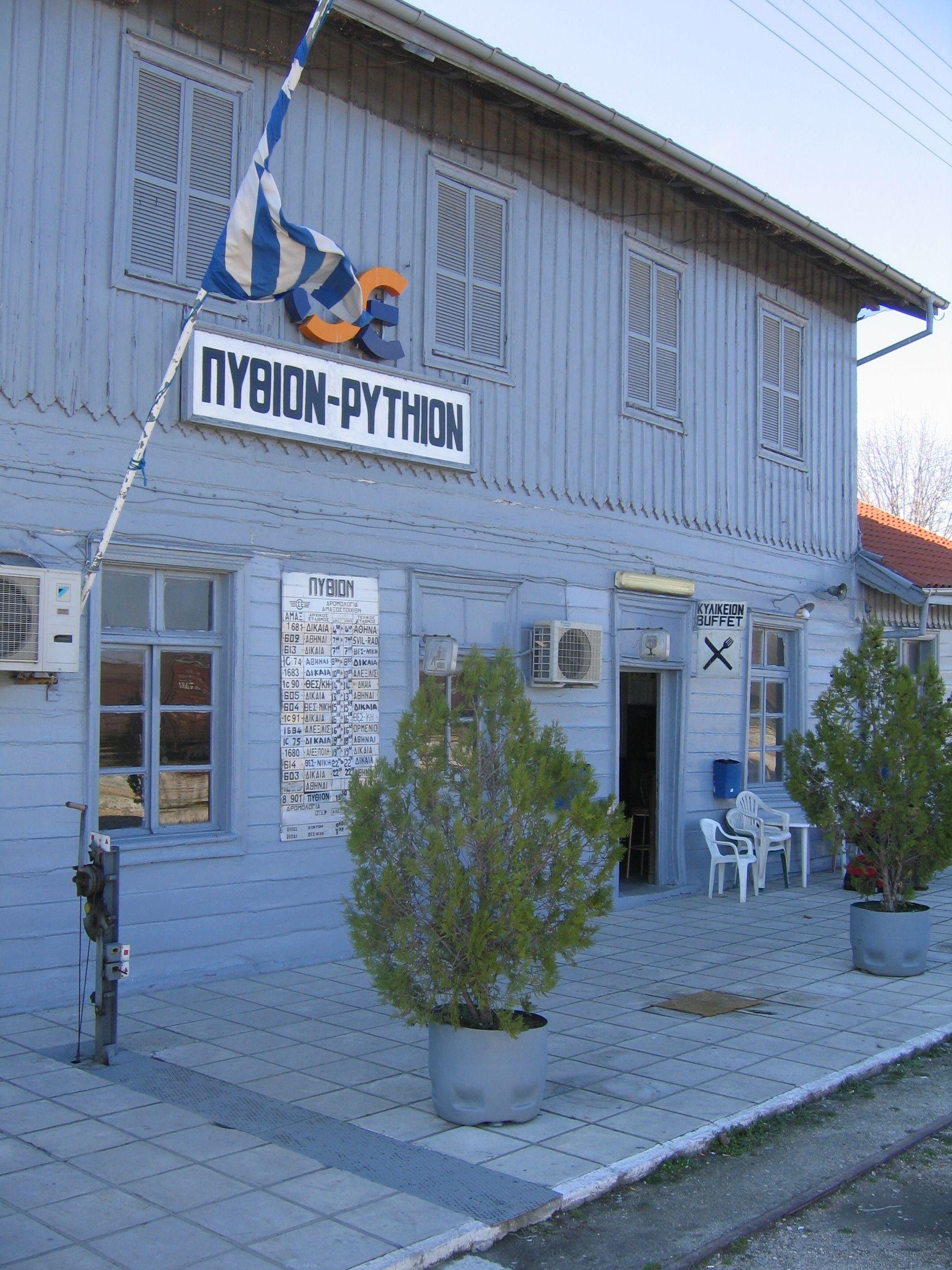Pythio